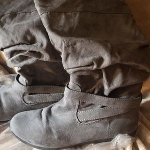 Best 25+ Deals for Dsw Wide Calf Boots